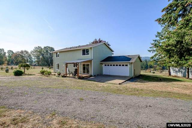 40175 Crawfordsville Dr, Sweet Home, OR 97386 (MLS #768519) :: Gregory Home Team