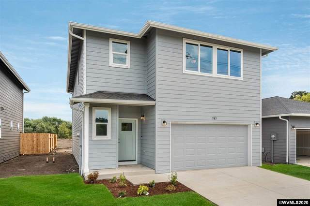 1514 Timothy St, Philomath, OR 97370 (MLS #768536) :: Coho Realty