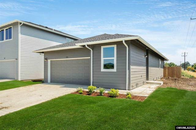 1562 Timothy St, Philomath, OR 97370 (MLS #768549) :: Coho Realty