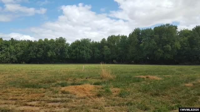 N Lake Creek (Parcel #1 & #2), Tangent, OR 97389 (MLS #768566) :: The Beem Team LLC