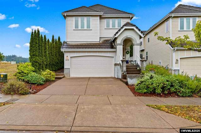 4979 NW Lavender Cl, Corvallis, OR 97330 (MLS #768580) :: Song Real Estate