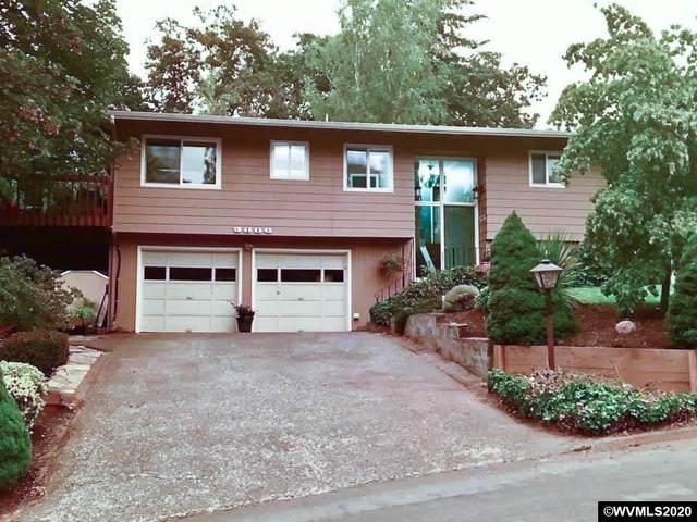 3886 Seneca Av SE, Salem, OR 97302 (MLS #768598) :: Gregory Home Team