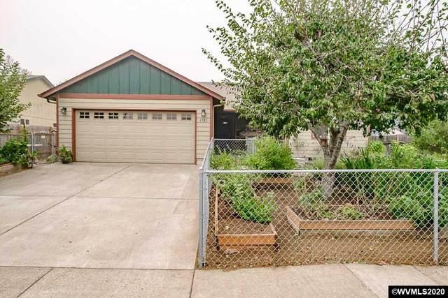 1262 40th Av, Sweet Home, OR 97386 (MLS #768600) :: Gregory Home Team