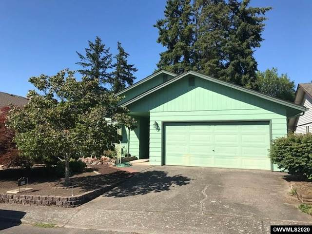 1629 Nut Tree Dr NW, Salem, OR 97304 (MLS #768606) :: Gregory Home Team