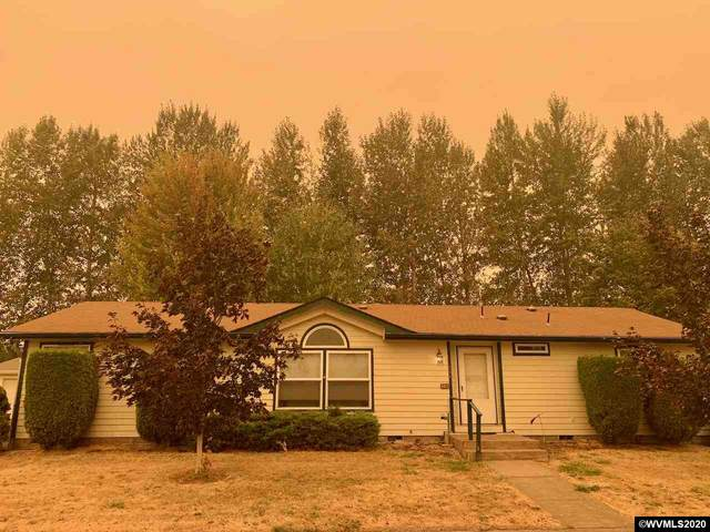 894 James St, Independence, OR 97351 (MLS #768669) :: Sue Long Realty Group