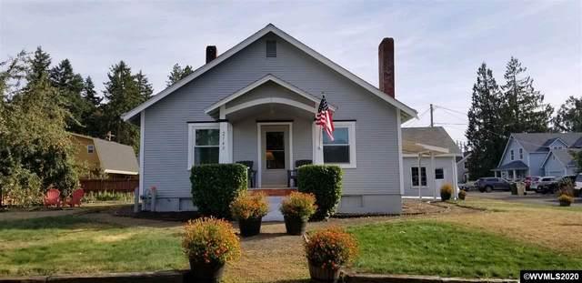 2140 16th Av SW, Albany, OR 97321 (MLS #768680) :: Song Real Estate