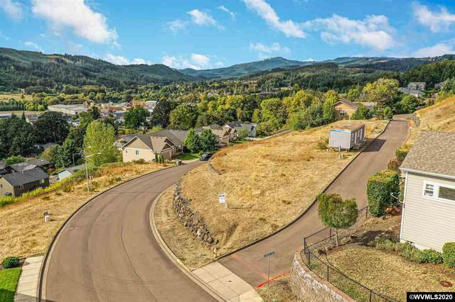556 Starlight, Philomath, OR 97370 (MLS #768691) :: Sue Long Realty Group