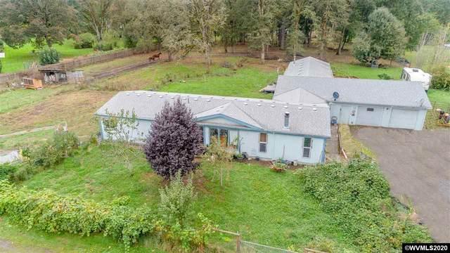 6254 Sparky Ln NE, Salem, OR 97317 (MLS #768699) :: Song Real Estate