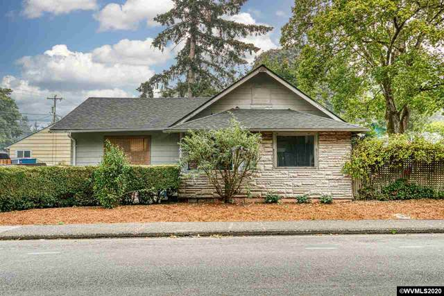 1590 Elm St NW, Salem, OR 97304 (MLS #768743) :: Sue Long Realty Group