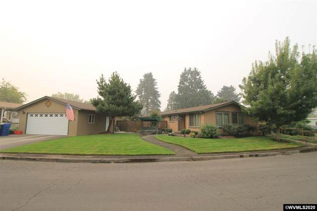 4656 Dark Forest Pl NE, Salem, OR 97305 (MLS #768751) :: Song Real Estate