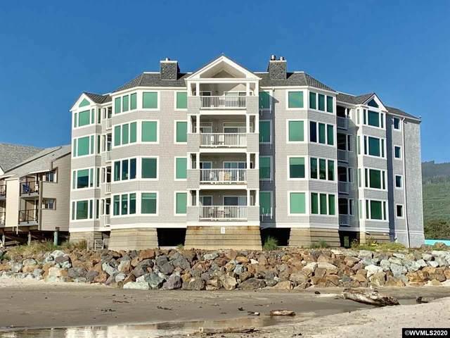 115 N Miller St, Rockaway Beach, OR 97136 (MLS #768761) :: Premiere Property Group LLC