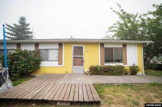 1726 Icabod Ct NE, Salem, OR 97305 (MLS #768764) :: Song Real Estate
