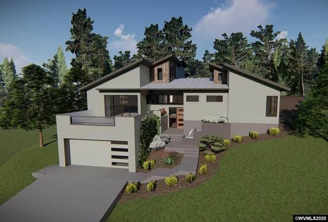 6093 Vine Maple St SE, Salem, OR 97306 (MLS #768770) :: Premiere Property Group LLC