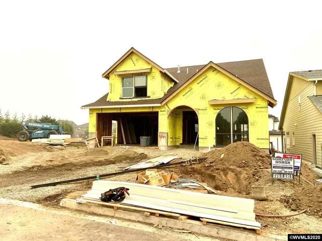 4044 Illahe River Wy S, Salem, OR 97302 (MLS #768812) :: Premiere Property Group LLC