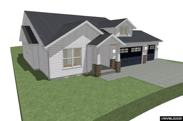 D (Lot #56) St, Dallas, OR 97338 (MLS #768823) :: Premiere Property Group LLC