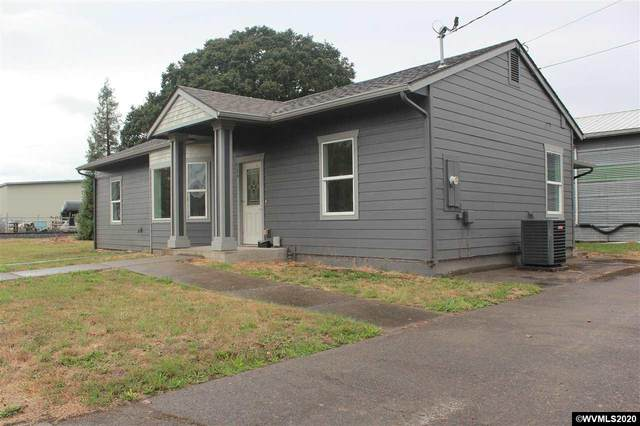 186 G St, Independence, OR 97351 (MLS #768839) :: Sue Long Realty Group