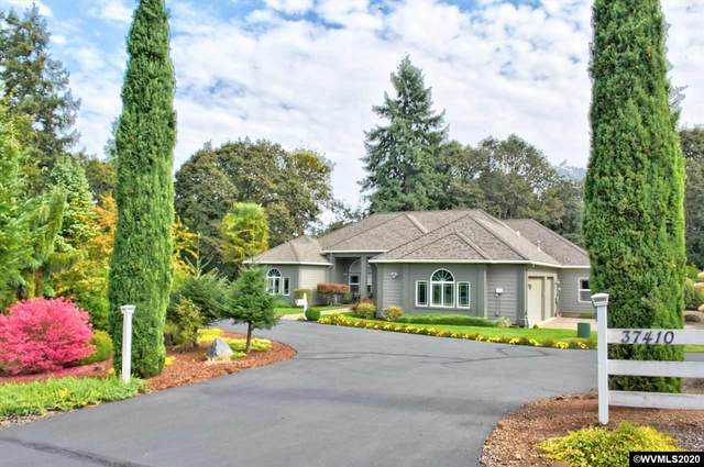 37410 Agate Dr, Lebanon, OR 97355 (MLS #768850) :: Change Realty