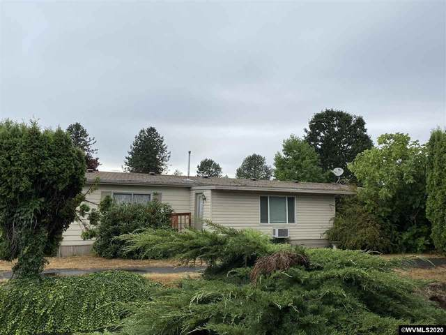 3122 Turner SE, Salem, OR 97302 (MLS #768876) :: Coho Realty