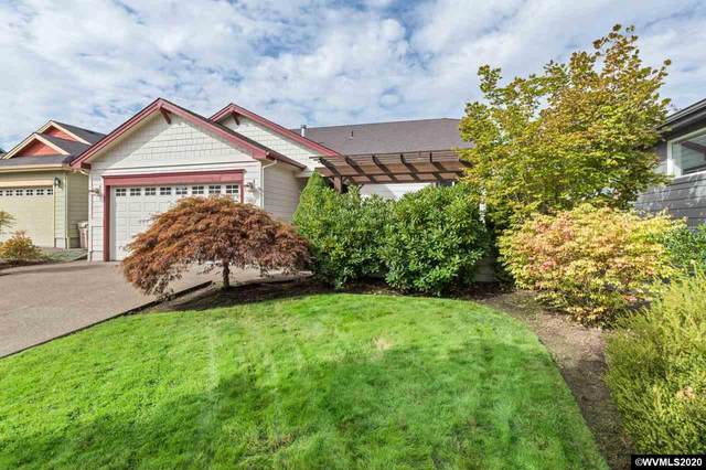 4684 SW 47th Pl, Corvallis, OR 97333 (MLS #768877) :: Coho Realty