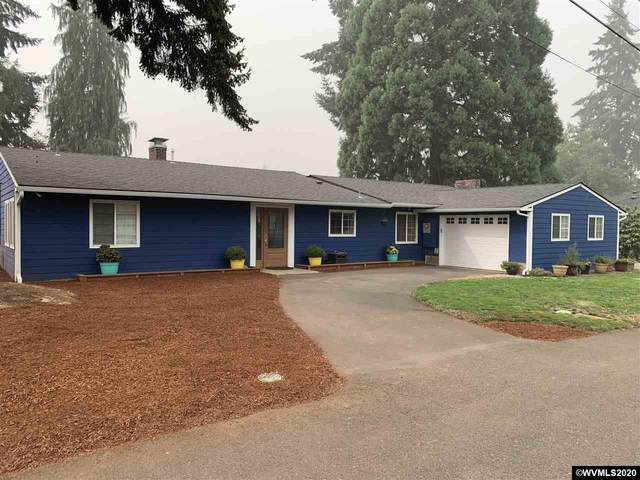 4081 Gardner Rd SE, Salem, OR 97302 (MLS #768879) :: Coho Realty