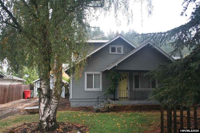 913 S Water St, Silverton, OR 97381 (MLS #768886) :: Change Realty