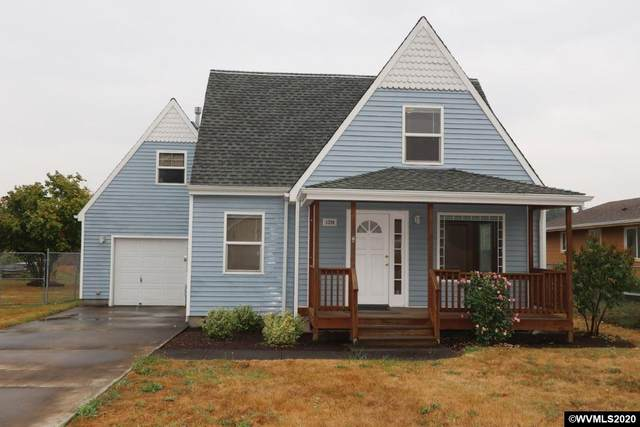 1336 Hoffman Rd NE, Salem, OR 97301 (MLS #768888) :: Change Realty