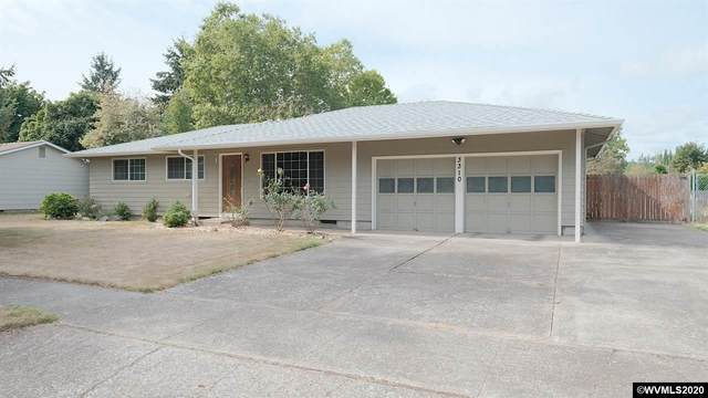 3310 NE Dorchester Wy, Corvallis, OR 97330 (MLS #768895) :: Gregory Home Team