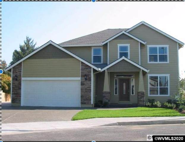 1030 Foxtail Ct NW, Salem, OR 97304 (MLS #768907) :: Premiere Property Group LLC