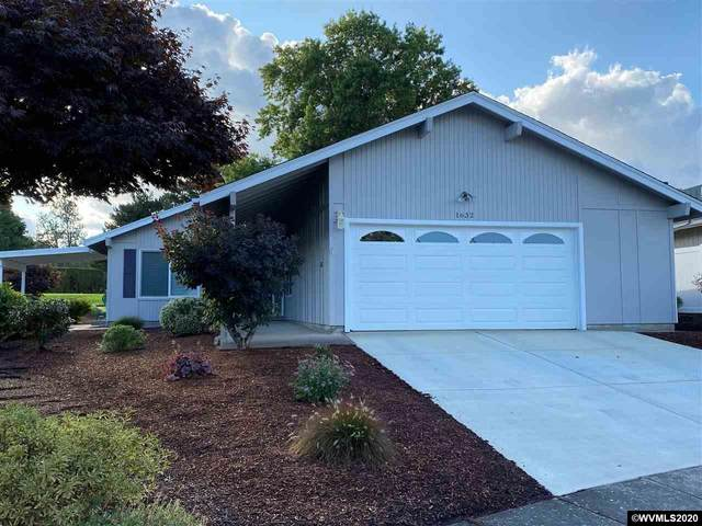 1632 Sunrise Cl NW, Salem, OR 97304 (MLS #768914) :: Song Real Estate