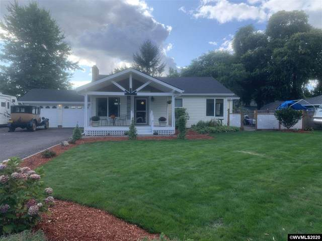 3214 Pine St SE, Albany, OR 97322 (MLS #768915) :: Coho Realty