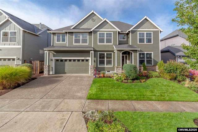 2829 Eagles Eye Ave NW, Salem, OR 97304 (MLS #768916) :: Gregory Home Team