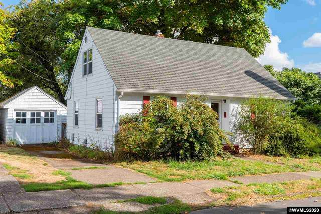 513 NW 30th St, Corvallis, OR 97330 (MLS #768927) :: Coho Realty