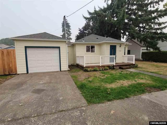 1480 15th St NE, Salem, OR 97301 (MLS #768928) :: Song Real Estate