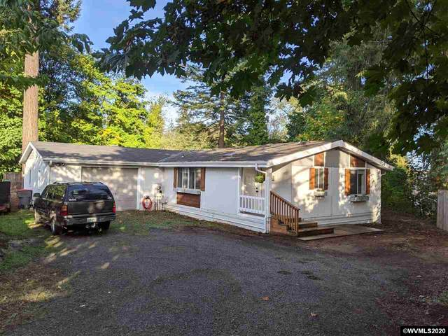 208 Mill St, Dayton, OR 97114 (MLS #768936) :: Coho Realty