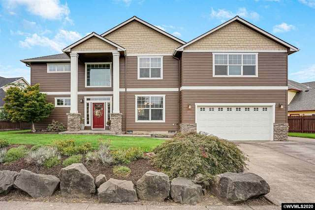 2450 Mountain View Dr SE, Albany, OR 97322 (MLS #768939) :: Sue Long Realty Group