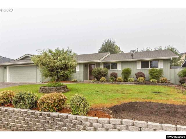583 Glynbrook St, Keizer, OR 97303 (MLS #768941) :: Coho Realty