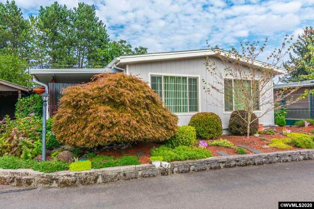 2796 S Main (#89) #89, Lebanon, OR 97355 (MLS #768967) :: Gregory Home Team