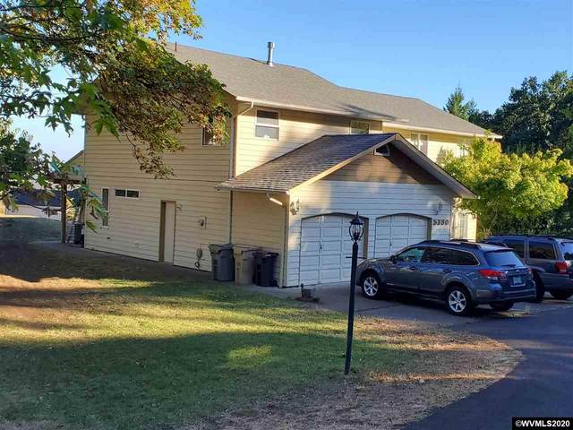 5380 Worth Wy, Philomath, OR 97370 (MLS #768968) :: Sue Long Realty Group