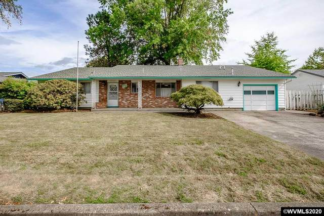 3701 Pine St SE, Albany, OR 97322 (MLS #768970) :: Sue Long Realty Group