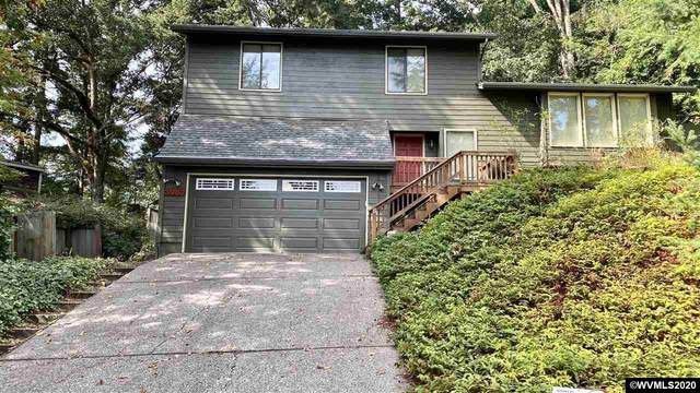 3967 Shaniko Ct SE, Salem, OR 97302 (MLS #768982) :: Sue Long Realty Group