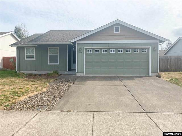 1219 40th Av, Sweet Home, OR 97386 (MLS #768983) :: Gregory Home Team