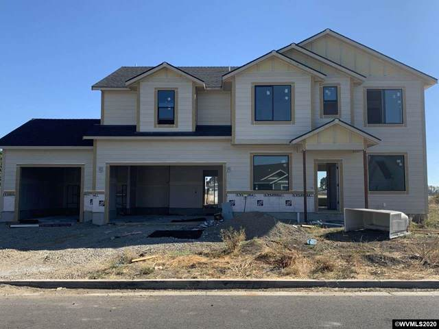 2526 Riverstone Lp NE, Albany, OR 97321 (MLS #768997) :: Gregory Home Team