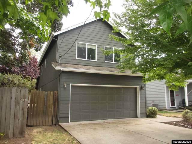 4694 Reimann St NE, Salem, OR 97305 (MLS #768998) :: Gregory Home Team