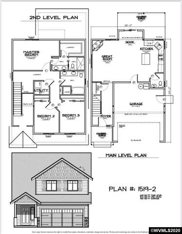 5732 Erin Valley Av SE, Salem, OR 97306 (MLS #769000) :: Gregory Home Team