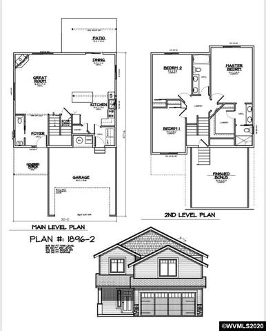 5724 Erin Valley Av SE, Salem, OR 97306 (MLS #769003) :: Gregory Home Team
