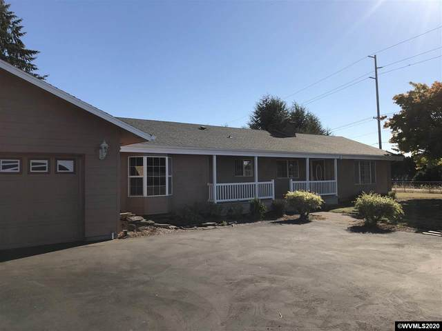 14680 S Feyrer Park Rd, Molalla, OR 97038 (MLS #769004) :: Coho Realty