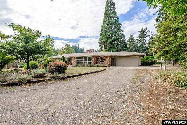 1120 Cottonwood Ln NW, Albany, OR 97321 (MLS #769018) :: Coho Realty