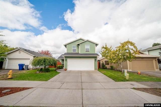 1337 Aqua St SE, Salem, OR 97317 (MLS #769019) :: Song Real Estate