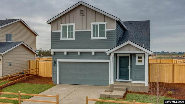 4820 Navigation Av NE, Salem, OR 97305 (MLS #769031) :: Sue Long Realty Group