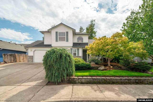 888 Boardwalk Av NE, Keizer, OR 97303 (MLS #769035) :: Sue Long Realty Group